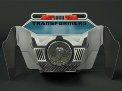 Transformers Masterpiece MP-42 Cordon Collector Coin