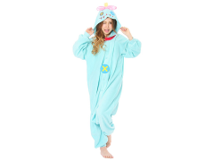 Lilo and Stitch Scrump Kigurumi