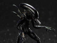 Alien vs. Predator Alien Warrior 1:18 Scale PX Previews Exclusive Action Figure