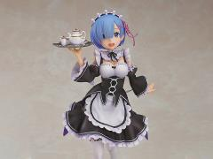 RE:Zero Starting Life in Another World 1/7 Scale Rem (Reissue)