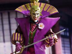 Batman Ninja Lord Joker 1/6 Scale Figure
