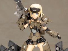Frame Arms Girl Gourai-Kai (Ver.2) Model Kit (Reissue)