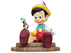 Pinocchio Master Craft MC-025 Pinocchio Limited Edition Statue
