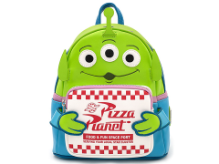 Toy Story Alien Pizza Box Mini Backpack