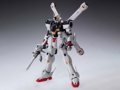 Gundam MG 1/100 Crossbone Gundam X-1 (Ver.Ka) Model Kit