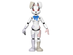 Five Nights at Freddy's Security Breach Vanny Action Figure