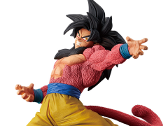 Dragon Ball Super Son Goku FES!! Vol.6 Super Saiyan 4 Goku (Reissue)