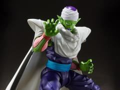 Dragon Ball Z S.H.Figuarts Piccolo the Proud Namekian
