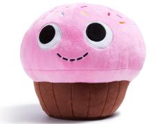 Yummy World Sprinkles Cupcake Plush