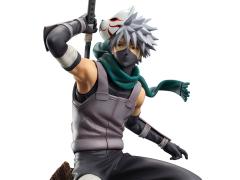 Naruto G.E.M. Series Kakashi Hatake (Anbu Ver.) Reproduction