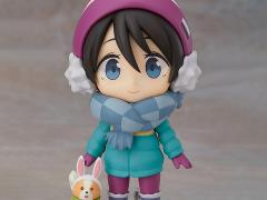 Laid-Back Camp Nendoroid No.1363 Ena Saito