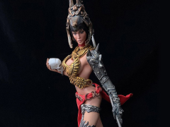 Fantasy Figure Collection Historical Goddess Anubis 1/6 Scale Statue