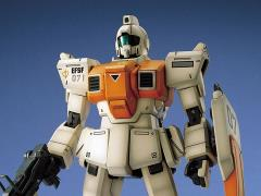 Gundam MG 1/100 RGM-79(G) GM Ground Type Model Kit