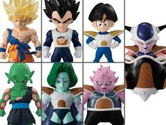 Dragon Ball Adverge Vol. 13 Box of 7 Figures
