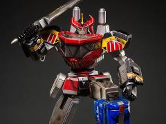 Power Rangers Megazord (Battle Damaged Ver.) Limited Edition Statue