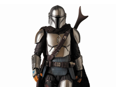 Star Wars MAFEX No.129 The Mandalorian (Beskar Armor)