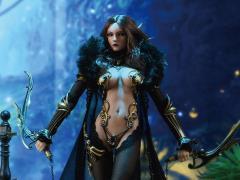 Dark Elf (Special Ver.) 1/6 Scale Figure