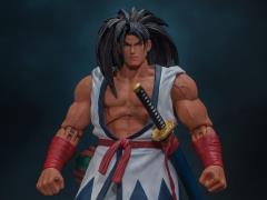 Samurai Shodown Haohmaru 1/12 Scale Figure
