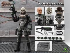 Action Force Bone Collector 1/12 Scale Figure