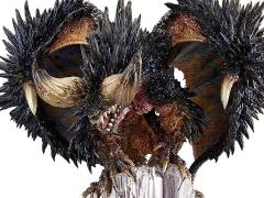 Monster Hunter Capcom Figure Builder Creators Model Arch-Tempered Nergigante