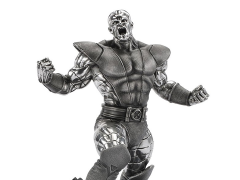 Marvel Colossus Victorious Limited Edition Pewter Collectible Figurine