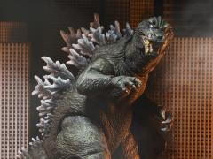 "Godzilla 6"" 2001 Godzilla (Giant Monsters All-Out Attack)"