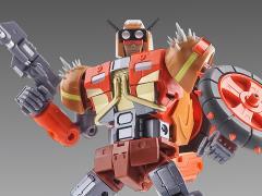 E.A.V.I. Metal Phase 6F Gunker