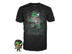 Pocket Pop! and Tee (Youth) Marvel Venom - Venomized Hulk