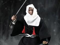 Ishiyama Hongan-ji Souhei 1/6 Scale Figure