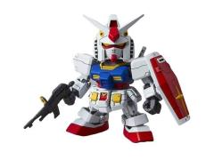 Gundam BB Senshi RX-78-2 Gundam Model Kit