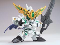 Gundam Legend BB Senshi Knight Unicorn Gundam Model Kit