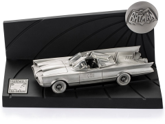 Batman Classic TV Series Batmobile Limited Edition Pewter Collectible