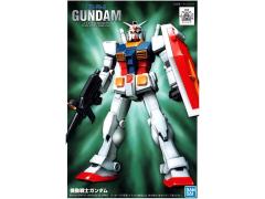 Gundam FG 1/144 RX-78-2 Gundam Model Kit