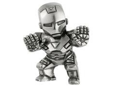 Marvel Iron Man Pewter Collectible Mini Figurine