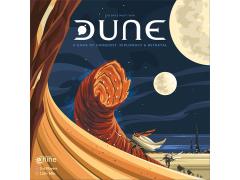 Dune Board Game