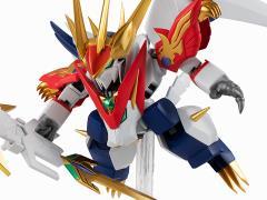 Mashin Hero Wataru: The Seven Spirits of Ryujinmaru NXEDGE Style Ryukomaru