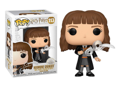 Pop! Movies: Harry Potter - Hermione with Feather