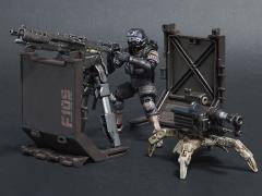 Acid Rain FAV-AP03 Field Defensive Perimeter Set