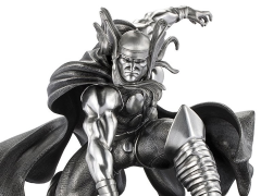 Marvel Thor God of Thunder Pewter Collectible Limited Edition Figurine