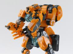 MegaBox MB-12 Landbreaker