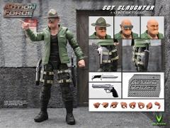 Action Force Sgt. Slaughter 1/12 Scale Figure