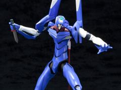 Neon Genesis Evangelion EVA-00 Prototype (TV Ver.) Model Kit (Reissue)