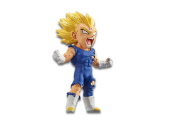 Dragon Ball Legends Collab World Collectable Vol.2 Super Saiyan Majin Vegeta Figure