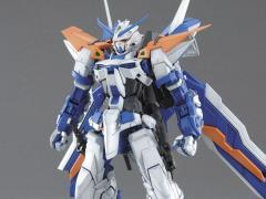 Gundam MG 1/100 Gundam Astray Blue Frame (Second Revise) Model Kit