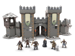 Game of Thrones Mega Construx Battle of Winterfell