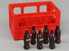 Crate & Soda Bottles 1/6 Scale Accessory Set
