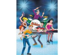 Archie and Friends Music Jam 1000-Piece Puzzle