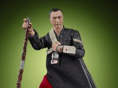 Star Wars: The Vintage Collection Chirrut Imwe (Rogue One) Figure