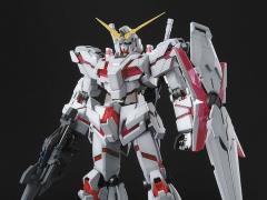 Gundam MG 1/100 Unicorn Gundam Model Kit