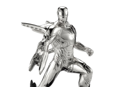 Marvel Iron Man Infinity War Limited Edition Pewter Collectible Figurine